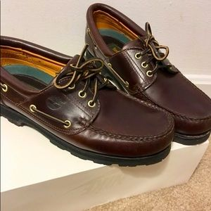 Other - Men's Boat Shoes